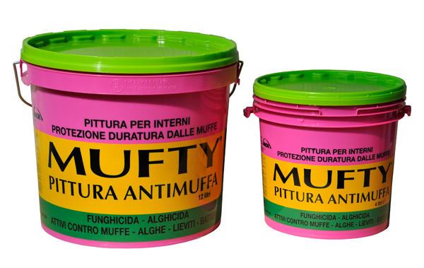Colorificio ICOR MUFTY